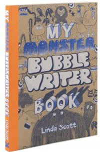 36 Popular Monster Books That Kids Love