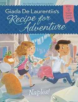 Yummy Chapter Books for Foodie Kids (Who Love to Cook and Bake)