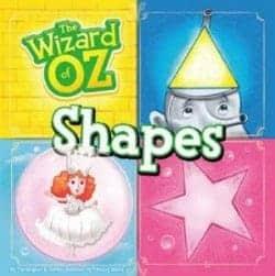 Wizard of Oz Board Books