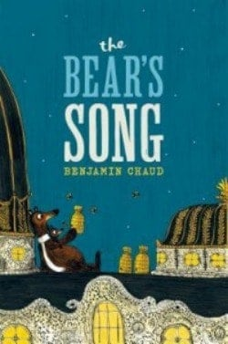 bear's song age 3 books
