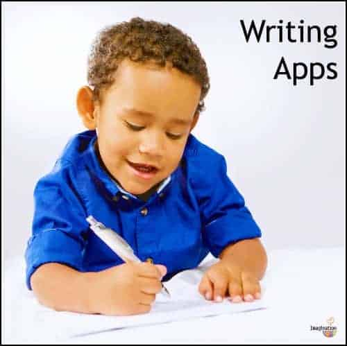 Essay writing apps for kids