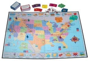 history and geography games