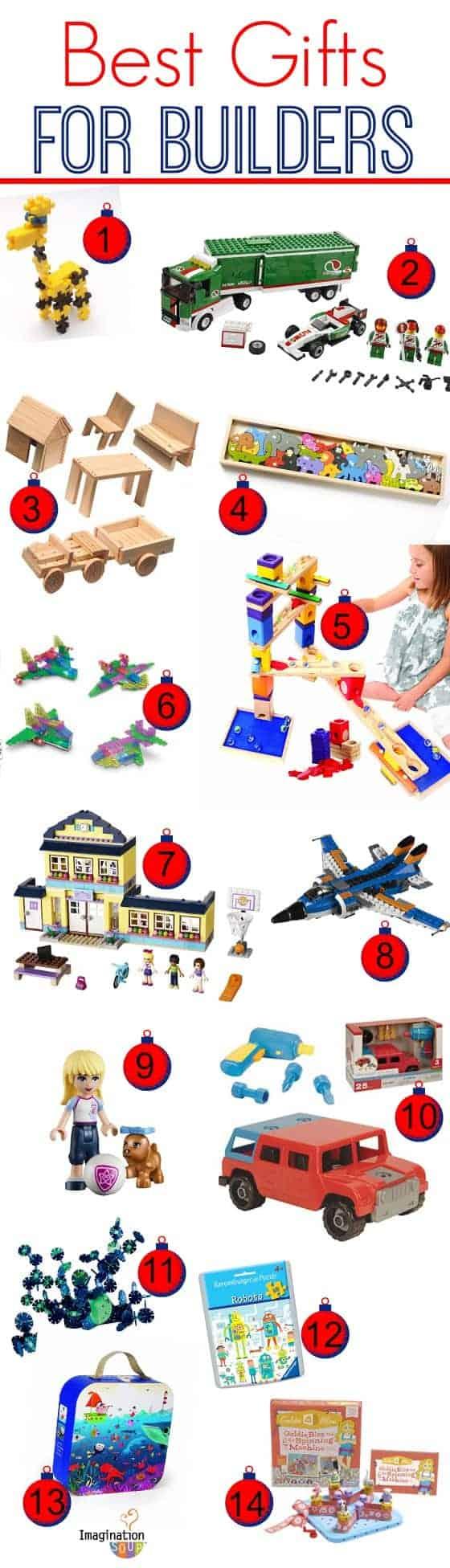 Best Building Toys For Kids : Best building toys for kids imagination soup