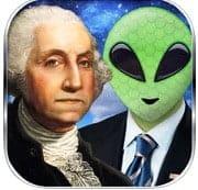 Presidents vs. Aliens