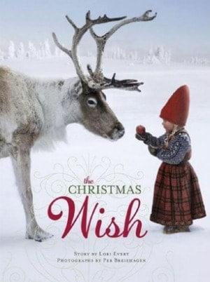 Christmas Wish Biggest, Best List of Children's Christmas Books