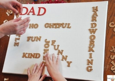 15 Meaningful Homemade Gifts Kids Can Make Imagination Soup
