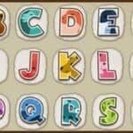 Unique and Fun Exotic Pet Puzzler Alphabet App