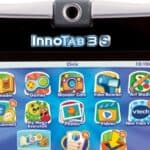Cool New Kid InnoTab 3S Tablet with Texting and VM Capabilities #InnoTab3S
