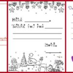 3 Free Printable Christmas Thank You Notes for Kids