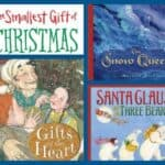 New Picture Books for the Christmas Season