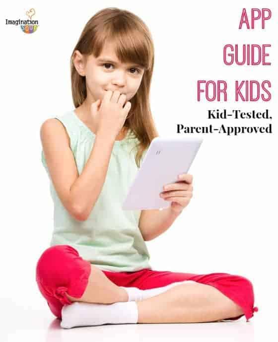 App Guide for Kids