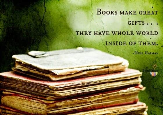 Get Inspired with My Favorite Reading Quotes | Imagination ...