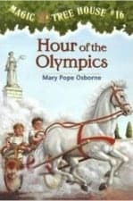 Magic Tree House #16 Hour of the Olympics