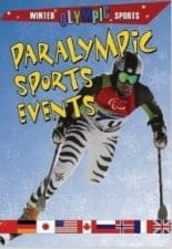 Paralympic Sports Events by Robin Johnson