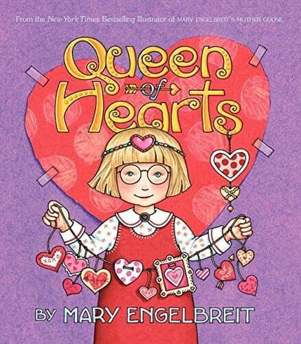 Best Children's Books for Valentine's Day Reading (picture books)