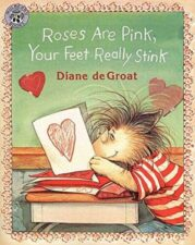 Best Children's Books for Valentine's Day Reading (picture books)
