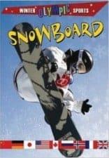 Snowboard by Joseph Gustaitis