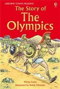 The Story of the Olympics Usborne Books