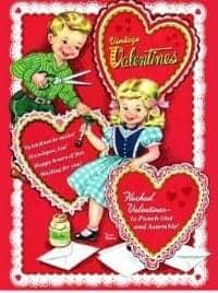 Valentine's Day Craft Books and Cookbooks for Kids
