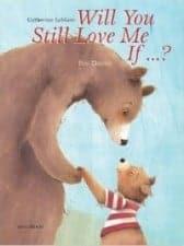 Children's Picture Books About Love