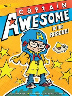 Irresistible Chapter Book Series for Kids