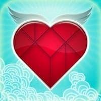 Love Tangram