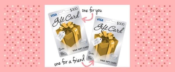 $600 Cash Happy Valentine's Day Sweepstakes