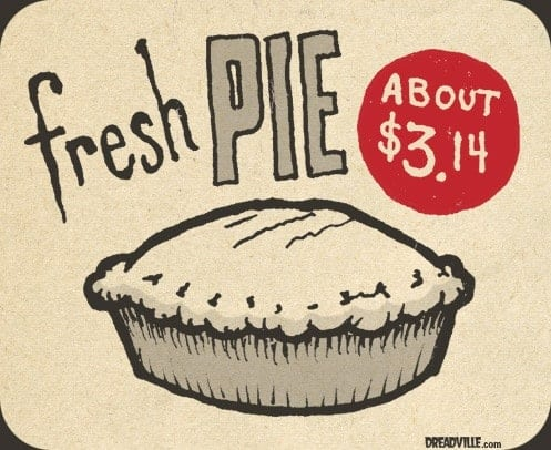 10 Pi Day Activities