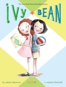 ivy bean adventure books for kids