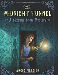 midnight tunnel recommended mystery books for 6th graders