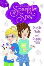 sparkle spa Recommended Books for 7 Year Olds