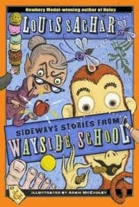 Read Aloud Books for 2nd Grade