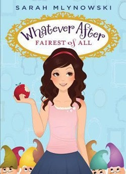 whatever after Fairy Tale Mashups
