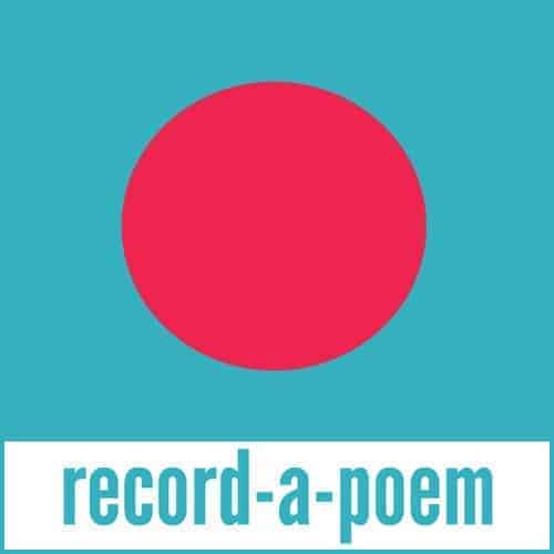 Record a Poem