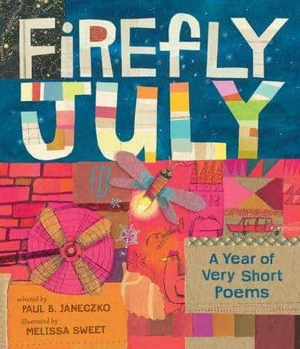 Firefly July Poems for Kids