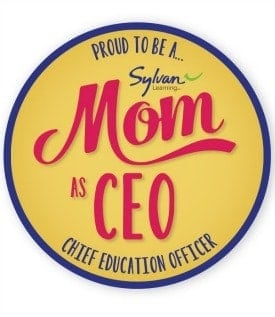 Sylvan Learning Mom Minded Blogger