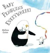 baby penguins everywhere