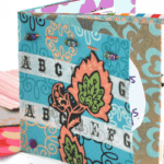 Finally! An ABC Simple Way to Make Eco Art Kit