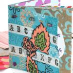 Finally! An ABC Simple Way to Make Eco Art Kit