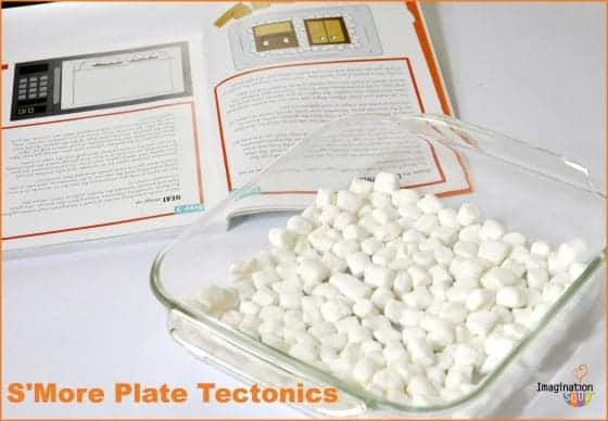 Dr. Mollie Cule's Plate Tectonics Activity