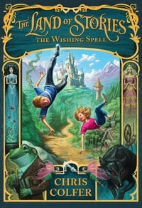 Best Fantasy Books (for Kids)