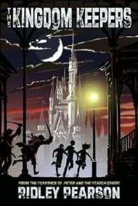 adventure book series for kid