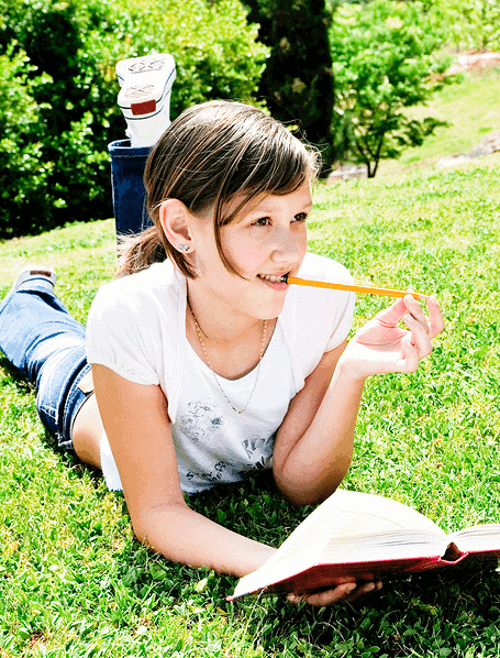 How many books should kids read over the summer