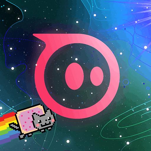 Nyan Cat app