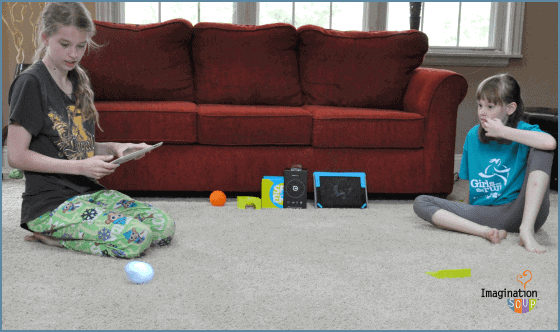 New Tech Toy for Summer Learning - Sphero 2.0