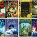 26 Books Similar Harry Potter