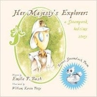 Her Majestys Explorer