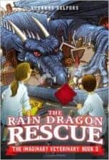 The Rain Dragon Rescue