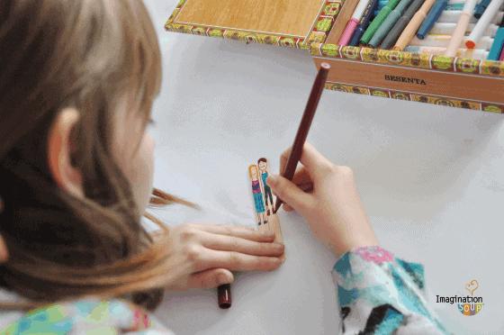 fun activity from 101 Kids Activities book