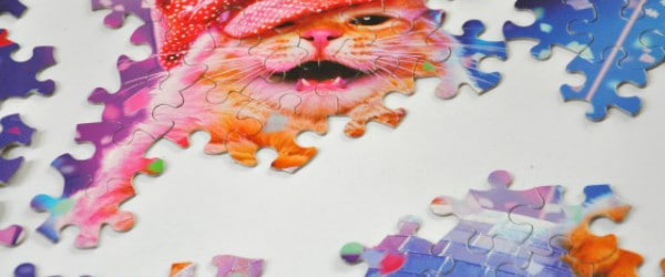 The Best Jigsaw Puzzles for Tweens